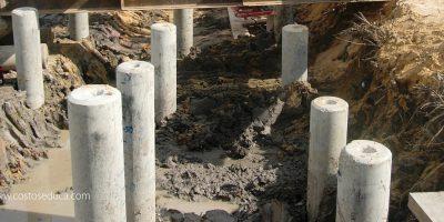 Problemas en cimentaciones profundas: el rozamiento negativo en pilotaje