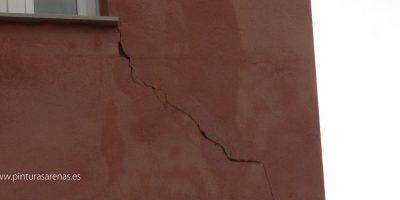 Las grietas estructurales de las obras de albañilería en viviendas unifamiliares