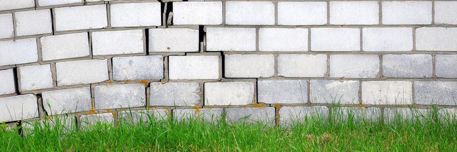 El factor térmico como origen de daños a la edificación